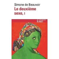 【法语原版】波伏娃 *性 卷一 Le deuxième sexe. tome 1 : Les faits et ...