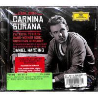 477 877-8 CARLORFF:CARMINA BIJRANA(CD)( 货号:2894778778)
