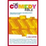【预订】The Comedy Bible: From Stand-Up to Sitcom--The Comedy W