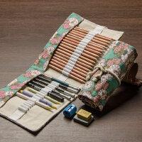 马可铅笔素描套装专业美术绘画画素描工具初学者美术用品画笔成人