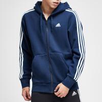 adidas阿迪达斯男子夹克外套2018运动休闲服装S98791