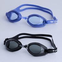 泳镜 高清防雾近视大框游泳眼镜 男女成人防水游泳装备