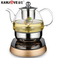 金灶(KAMJOVE) A-99 煮茶器电茶壶电水壶全自动养生壶玻璃壶茶壶