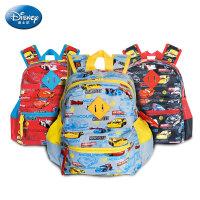 迪士尼幼儿书包赛车总动员男小童卡通包学龄前宝宝时尚迷你小背包