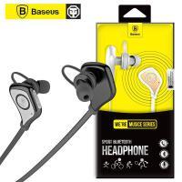 BASEUS/倍思 音动无线蓝牙 音乐 通话 运动 挂耳 跑步迷你通用 苹果/安卓 蓝牙入耳式耳机