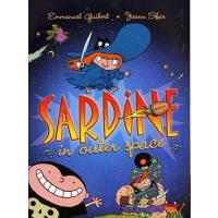 【预订】Sardine in Outer Space, Volume 1