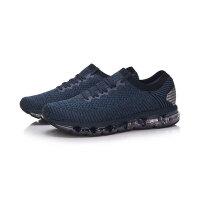 李宁LINING男子跑步鞋2018新款空气弧全掌气垫运动鞋ARHN035-1