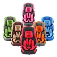 儿童安全汽车座椅宝宝儿童安全座椅9个月-12岁车载座椅