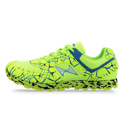HEALTH/海尔斯 699 慢跑运动鞋 体育中考达标学生跑步鞋 超轻跳远鞋