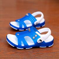 儿童拖鞋男童拖鞋儿童夏季亲子凉鞋男大童凉拖鞋宝宝浴室内外防滑