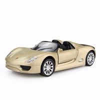 lp770兰博基尼限量版合金车模开门回力仿真跑车儿童玩具汽车男孩