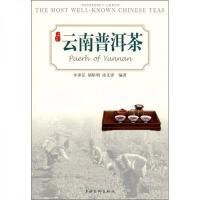 云南普洱茶【上海文化出版社】【正版特惠】