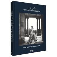 包邮Dior: The Legendary Images迪奥:传奇影像服装设计 服饰衣服设计