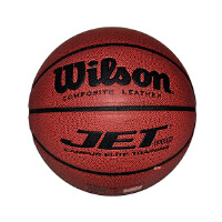 Wilson 威尔胜 室内外通用校园训练耐磨篮球 威尔逊校园竞赛篮球 WB306 WB308