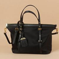 牛津布尼龙大包配手提女包休闲简约大容量单肩购物袋