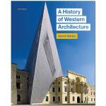 A History of Western Architecture 西方建筑史6 建筑设计建筑艺术图书