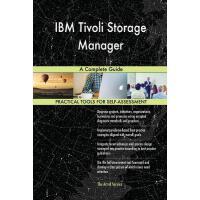 【预订】IBM Tivoli Storage Manager: A Complete Guide
