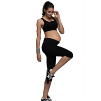 新款高腰紧身裤瑜伽服套装女专业运动上衣健身服跑步速干孕妇产后【潮流】【超火】