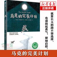 马克的完美计划 魔法象故事森林系列 6-8-10-12岁外国儿童文学书畅销经典获奖图书 学校老师暑期推荐图书
