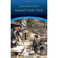 格林童话故事 Grimm's Fairy Tales 英文原版