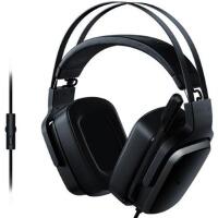 雷蛇(Razer)Tiamat 迪亚海魔2.2 V2 游戏耳麦 电竞耳机 头戴式 电脑耳机 绝地求生耳机 吃鸡耳机