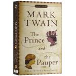 王子与乞丐 英文原版 The Prince and the Pauper 英文版外国文学经典名著 马克吐温 正版进口英