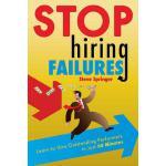 【预订】Stop Hiring Failures!