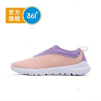 361°361度正品夏季女童运动跑步鞋K817206