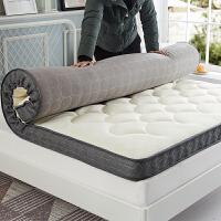 加厚床垫1.5m床榻榻米垫子1.8m席梦思单人1.2米地铺海绵垫床褥子