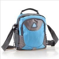 特价防水尼龙女包男女通用单肩运动斜跨包休闲包户外旅行小挎包