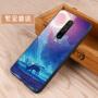 小米 红米k30手机壳红米k30保护套Redmi K30手机硅胶套磨砂卡通彩绘防摔外壳