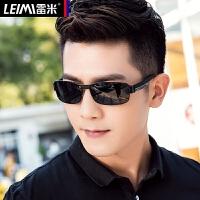 太阳镜男偏光镜潮人司机开车驾驶镜运动眼睛墨镜男士眼镜