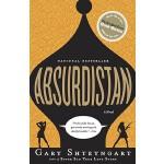 【预订】Absurdistan A Novel