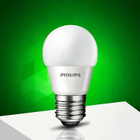 Philips飞利浦LED灯泡13W/E27白光
