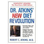 【预订】Dr. Atkins' Revised Diet Package: The Any Diet Diary an