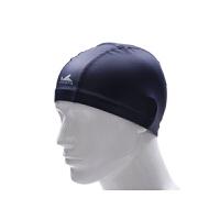 YINGFA英发 男女通用防水防滑PU布游泳帽 耐氯耐用舒适泳帽