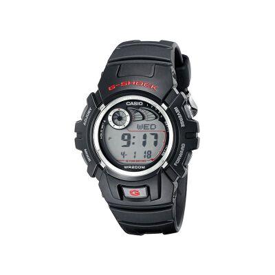 【网易考拉】CASIO 卡西欧 G Shock系列 男女通用款手表 G2900F-1V(请注意:收货人姓名号码必须真实且对应,否则订单会被取消)