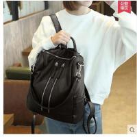 新款包包背包女双肩韩 双肩包女韩版学院风时尚休闲女包书包可礼品卡支付