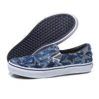 范斯VANS男女鞋休闲鞋Slip-On2017新款VN0A3CYQOC1