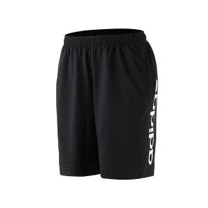adidas阿迪达斯男装运动短裤2018运动服BS5026
