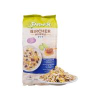 【网易考拉】欧瑞家 Farmer , 进口坚果燕麦片 即食早餐燕麦方便速食土耳其榛子葵花籽 健康坚果 700g/袋