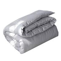 双人冬季棉被加厚保暖 春秋天学生宿舍被子单人床被芯被褥.