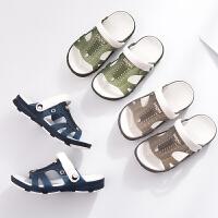 儿童拖鞋男女童拖鞋儿童夏季亲子鞋中大童凉拖鞋浴室室内外防滑