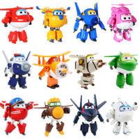 淘淘金刚米莉酷雷乐迪小爱飞侠玩具套装全套大号变形机器人