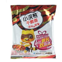 统一小浣熊干脆面麻辣香锅味46g 捏碎面点心面即食方便面特产零食