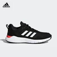 adidas阿迪达斯2018女子fluidcloud neutral wPE 红尾运动跑步鞋CG3858
