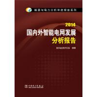 能源与电力分析年度报告系列 2014 国内外智能电网发展分析报告