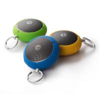 Edifier/漫步者 M100户外小型蓝牙音箱随身电话防水音响断点记忆