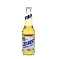 SanMiguel生力啤酒清啤330ml*24瓶整箱