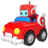 儿童遥控汽车玩具男孩女孩布鲁克玩具车